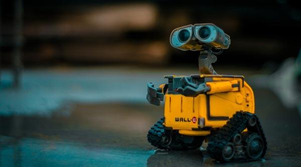 Robots in huis: hoe werken stofzuiger- en grasmaaierrobots?