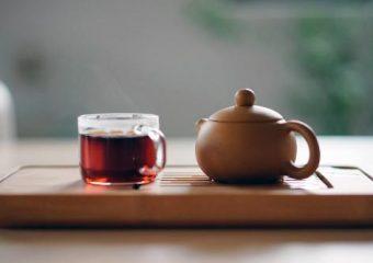 Mijn favoriete theeboek: Puur thee door Veerle Stoffels – een review